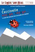 Affiche La Coccinelle Voyage, Voyage... - La Comédie Saint-Michel