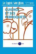 Affiche Guignol et ses Perroquets - La Comédie Saint-Michel